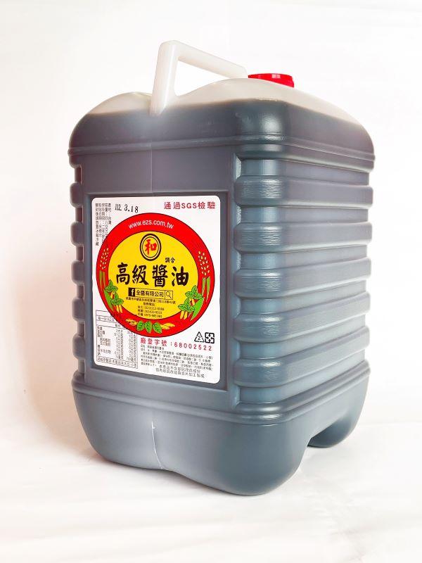 和醬油(4.8公斤)