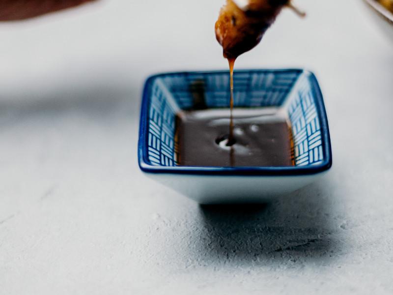 醬油的起源